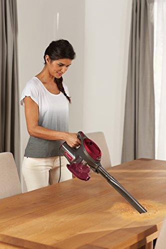 Shark Rocket Corded Ultra Light Hand Vacuum For Carpet