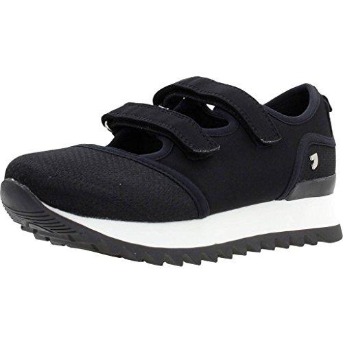 Calzado deportivo para mujer, color Negro , marca GIOSEPPO, modelo Calzado Deportivo Para Mujer GIOSEPPO SARLOT Negro Negro