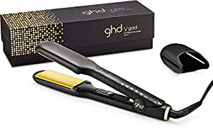 GHD Black and Gold Max Styler