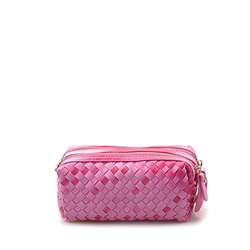 VIVIESTA Gradient Sacs bandoulière Pink femme wwXYv8