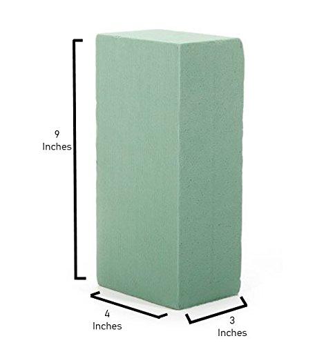 Buy floral foam blocks dry