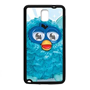Blue lovely animal Cell Phone Case for Samsung Galaxy Note3