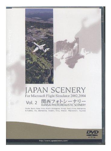 ジャパンシーナリー Vol.2 関西フォトシーナリー B003BEDASG Parent