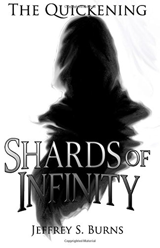 Book One of The Lost Shards Series
