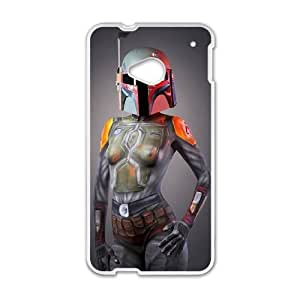 HTC One M7 Phone Case Star Wars SA38928