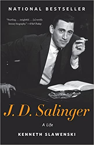 J. D. Salinger: A Life: Amazon.es: Kenneth Slawenski: Libros en idiomas extranjeros