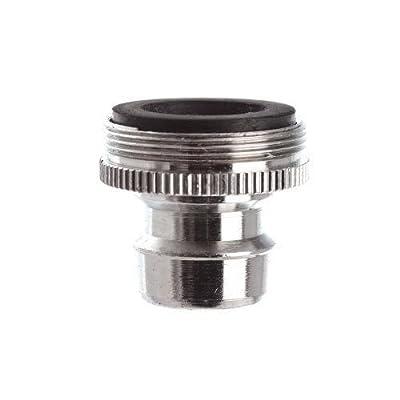 Danco 36108E Portable Dishwasher Faucet Snap Nipple Aerator Adaptor New
