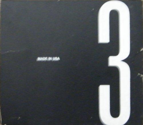 Box 3-Singles 13-18 Ltd Edition by Depeche Mode (1991-12-11)