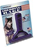The Untangler Shedding Rake