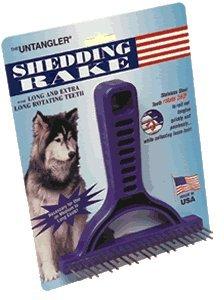 The Untangler Shedding Rake by The Untangler