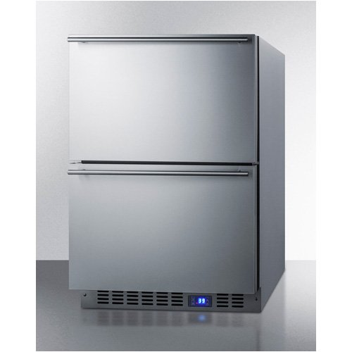 ff642d drawer refrigerator