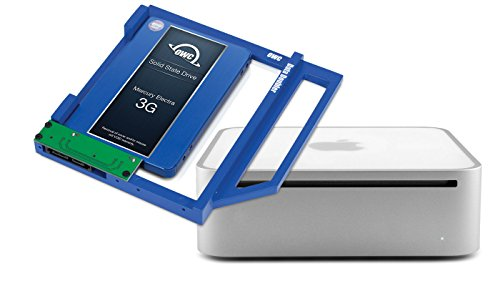 OWC Data Doubler Optical Bay Hard Drive/SSD Mounting Solution For 2009 Mac mini by OWC