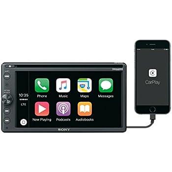 "Amazon.com: Pioneer AVH-1330NEX 6.2"" DVD Receiver with ..."