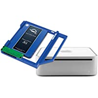 OWC Data Doubler Optical Bay Hard Drive/SSD Mounting Solution For 2009 Mac mini