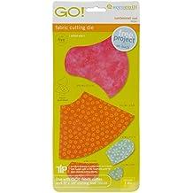 AccuQuilt GO! Fabric Cutting Dies; Sunbonnet Sue