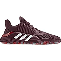 Designed for lightweight agility, these low-cut basketball shoes deliver instant, step-in comfort on the court. They feature cushioned pods on the inside of the collar and flexible cushioning in the midsole for elevated comfort and stability....