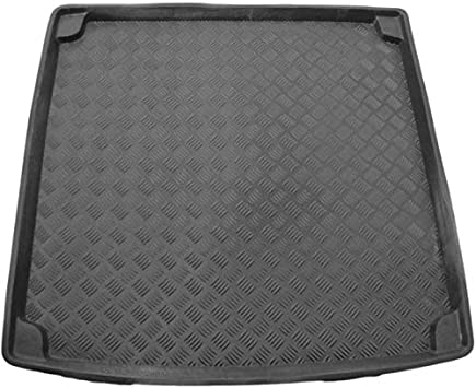 Plast Protector Maletero Mercedes Smart Fortwo Desde 1998