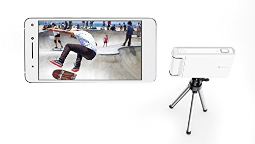 Lenovo Daydream, VR-Ready Photo and Video YouTube and Photos, Smartphone Compatibility, White