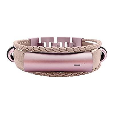 Misfit Ray Bracelet Fusion - Rose Gold - Jewelry for Misfit Ray