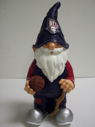Products New Jersey Nets - Brooklyn Nets 2008 Team Gnome
