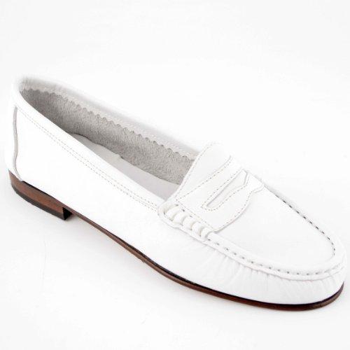 Exclusif Paris Riviera, Chaussures femme Mocassins