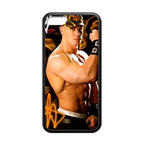 SANLSI John Cena Phone Case for Iphone 5c