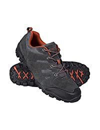 Mountain Warehouse Outdoor Mens Walking Shoes