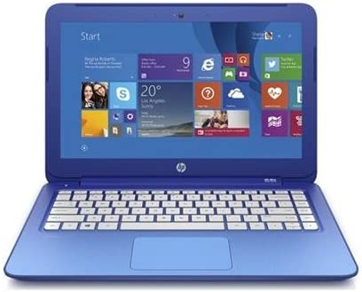Amazon.com: HP K2L96UA 13-C010NR STREAMBOOK N2840 BLUE 2GB 32GB 13.3IN WL BT W8.1: Computers & Accessories