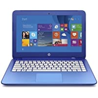HP K2L96UA 13-C010NR STREAMBOOK N2840 BLUE 2GB 32GB 13.3IN WL BT W8.1