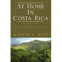 At Home in Costa Rica