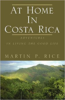 Book At Home In Costa Rica