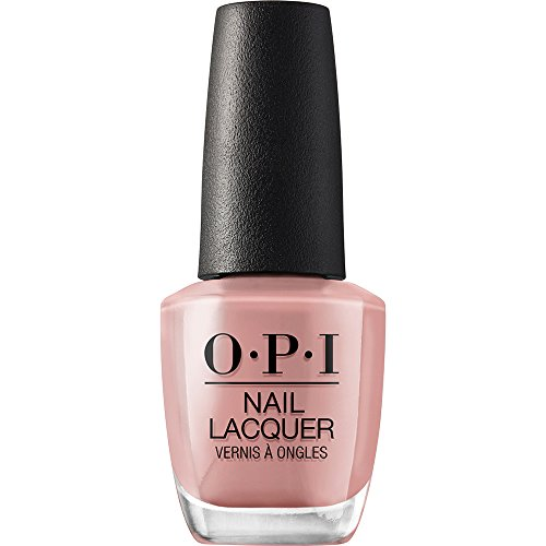 OPI Nail Lacquer, Barefoot in Barcelona ()