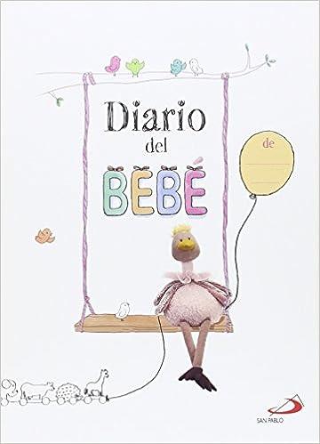 Diario del bebé (Álbumes familiares): Amazon.es: Alain Boyer, María Jesús García González: Libros