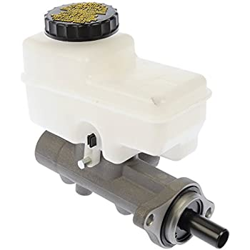 Dorman M630462 New Brake Master Cylinder