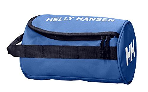 Helly Hansen Erwachsene Sporttasche HH Wash Bag 2 Racer Blau CKthRTFGMg