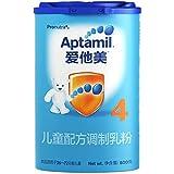 Aptamil 爱他美 4段儿童配方调制乳粉(36-72个月) 800g(德国原装进口-新老包装随机发货)