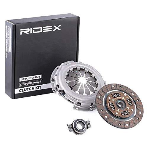 RIDEX 479C0003 Kupplungssatz Kupplungssatz