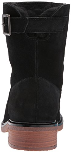 Kelsi Dagger Brooklyn Womens Clay Ankle Boot Black cFyzXz
