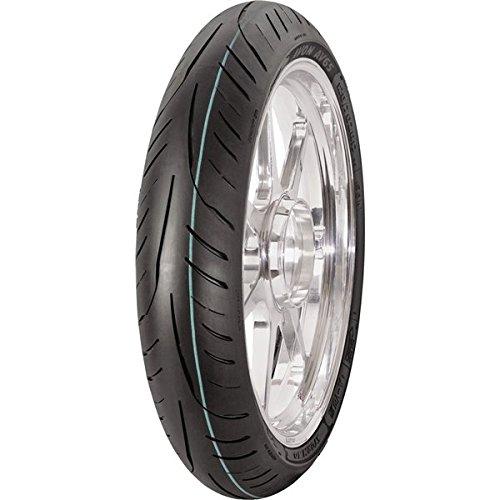 Avon Tire Storm 3D X-M Front Tire (110/80R-19)