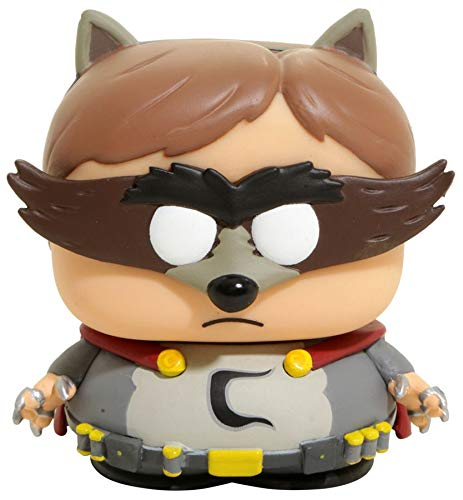 Funko Pop! South Park - The Coon Exclusivo !!!