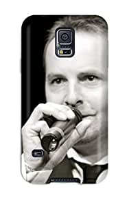 Brand New S5 Defender Case For Galaxy (absolute Buble) by icecream design