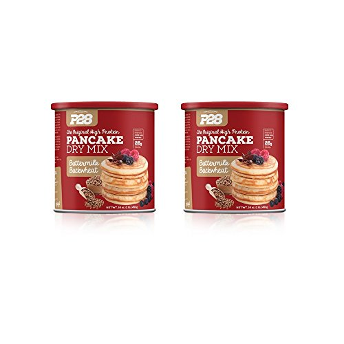 Buckwheat Buttermilk Pancake Mix - 3