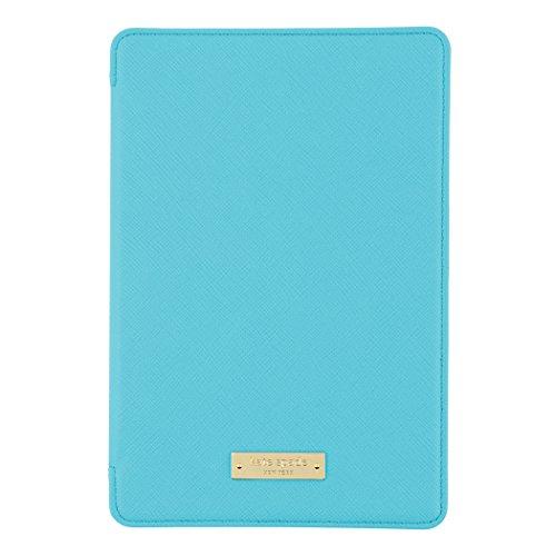 kate spade new york Folio Hardcase for iPad mini, iPad mini 2 & iPad mini 3 - Saffiano Aqua (International)
