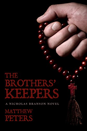 The Brothers' Keepers: A Nicholas Branson Novel