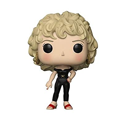 Funko POP! Movies: Grease Sandy (Carnival) Collectible Figure, Multicolor: Funko Pop! Movies:: Toys & Games