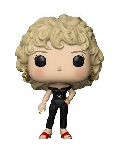 Funko POP! Movies: Grease Sandy (Carnival) Collectible Figure, Multicolor