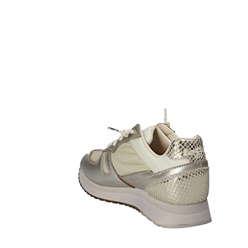 T4633 Sneakers Gold Lotto Grau Legenda Damen TPwUv5x