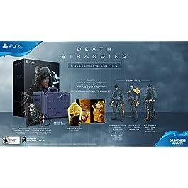 Death Stranding – PlayStation 4 Collector's Edition