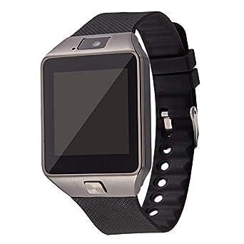 Original DZ09 Smartwatch Inteligente Reloj Digital ...
