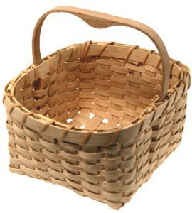 Cape Cod Blueberry Basket Kit V.I. Reed & Cane Inc.